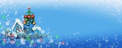 Christmas decor for design royalty free illustration