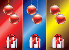Christmas decor Royalty Free Stock Image