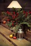 Christmas Decor Royalty Free Stock Image