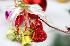 Christmas decorate Stock Photography