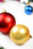 Christmas decorate Royalty Free Stock Photos
