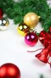 Christmas decorate Stock Image