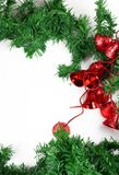 Christmas decorate Royalty Free Stock Image