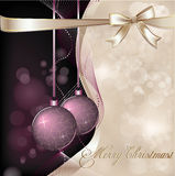 Christmas decorate Royalty Free Stock Images