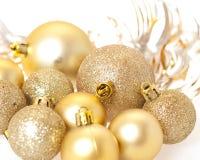 Christmas decoratio Royalty Free Stock Photography