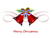 Christmas Decoration. Background possible to use for printing and project Royalty Free Stock Photo