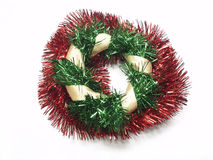 Christmas Decoration. Or ornament for holiday season royalty free stock images