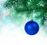 Christmas Decoration. Beautiful image of Christmas Decoration.Selective Focus stock images