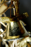 Christmas decoration. Picture of Christmas traditional decoration Stock Image