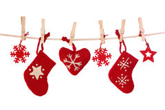 Free Christmas Decoration Stock Images - 16649684