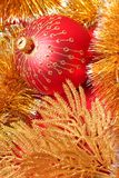 christmas decoration Στοκ Εικόνες