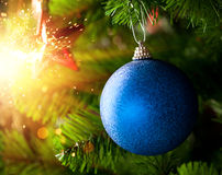 Free Christmas Decoration Royalty Free Stock Images - 17046349
