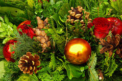 Christmas decoration 19 Stock Images