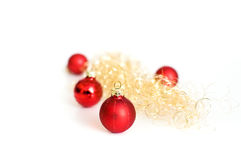 Christmas decoration 2 Stock Photography