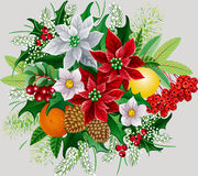 Christmas decoration Royalty Free Stock Image