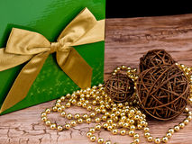 Christmas decoration, Stock Photography