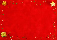 A christmas decoration Royalty Free Stock Photo
