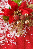 Christmas decoration. Stock Image