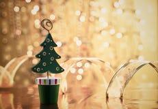 Christmas decoration. Royalty Free Stock Photo
