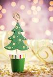 Christmas decoration. Stock Photography