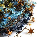 Christmas decoration. Horisontal royalty free stock images