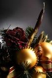 christmas decoration Στοκ εικόνες με δικαίωμα ελεύθερης χρήσης