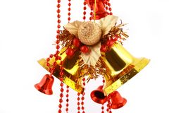 Free Christmas Decoration Royalty Free Stock Photography - 3768727