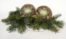 Free Christmas Decoration Stock Images - 3793534