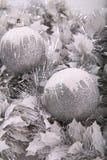 Christmas decoration. Background, ball, celebrate, celebration, christmas, decoration, decorative, detail, festive, festivity, ornamental, ornaments, postcard royalty free stock photos