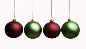Christmas decoration 4 Royalty Free Stock Photography