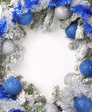 Christmas decoration 4 Royalty Free Stock Photo