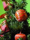 Christmas decoration. Nice Chrismas decoration Stock Photo