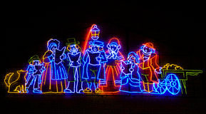 christmas decoration Στοκ Φωτογραφίες