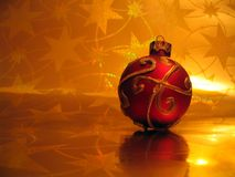 Free Christmas Decoration Royalty Free Stock Image - 410666