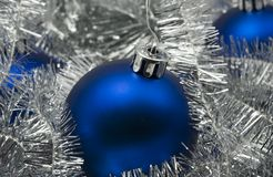 Christmas decoration. Decoration Royalty Free Stock Photography