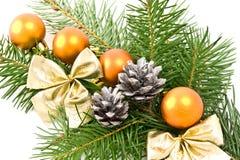 christmas decoration 免版税库存照片