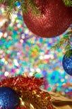 christmas decoration Στοκ εικόνα με δικαίωμα ελεύθερης χρήσης