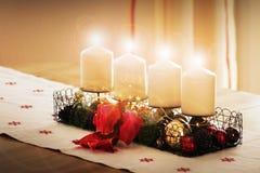 christmas decoration Στοκ Εικόνα