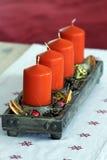 christmas decoration Στοκ φωτογραφίες με δικαίωμα ελεύθερης χρήσης
