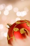 Christmas Decoration Stock Photo