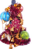 The christmas decoration Stock Photo