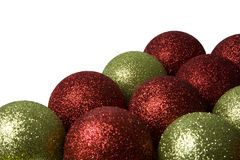 Christmas decoration 8 Royalty Free Stock Images