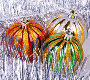 Christmas decoration b Royalty Free Stock Photography