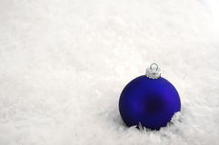 Christmas decoration background stock images
