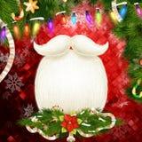 Christmas decoration Background. EPS 10 Stock Photos