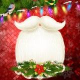 Christmas decoration Background. EPS 10 Royalty Free Stock Photography