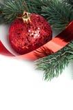 Christmas decoration balls Stock Image