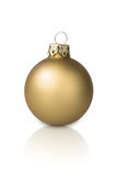 Christmas Decoration Bauble Ornament Royalty Free Stock Image