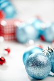 Christmas decoration, Royalty Free Stock Image