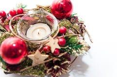 Christmas decoration . Stock Photo